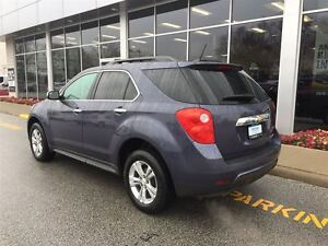 2013 Chevrolet Equinox 2LT Leather Power Liftgate Safety Package Windsor Region Ontario image 3