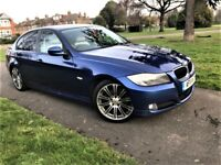 BMW 3 Series 2.0 320d EfficientDynamics 4dr FUL S HISTORY,6 MONTH WARRANTY