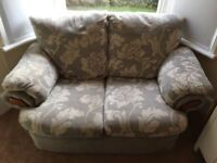 2 Seater - FREE TO A GOOD HOME!!