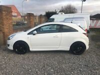 2010 Limited Edition Corsa