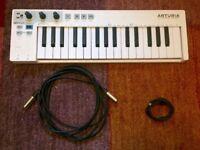 Arturia Keystep MIDI Controller / Sequencer / Arpeggiator