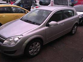 Vauxhall Astra design 5 door 1.8