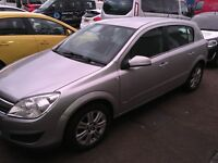 Vauxhall Astra design 5 door 1.8