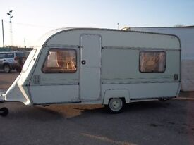 abi ace globetrotter 4 berth nice little famliy van ready to go CAN DELIVER poss part ex