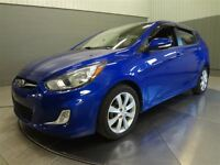 2012 Hyundai Accent GLS HATCH A/C MAGS TOIT