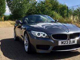 BMW Z4 2.0 20i M Sport sDrive (s/s) 2dr