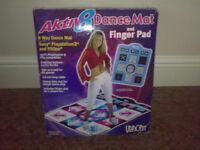 PS/PS2 Dance Mat