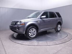 2013 Land Rover LR2 HSE AWD CUIR CAMERA RECUL MAGS