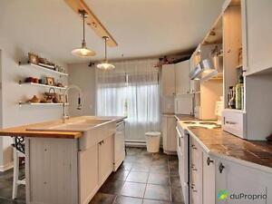 319 000$ - Maison 2 étages à vendre à St-Hyacinthe Saint-Hyacinthe Québec image 4