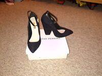 New dorothy perkins black shoes