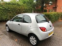 Ford ka 2005 very low mileage mint condition in&out