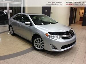 2012 Toyota Camry XLE * NAVIGATION * TOIT OUVRANT*