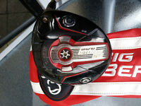 Callaway Alpha 815 10.5 Degree Driver fitted with Aldila Tour ATX-55 Stiff flex shaft