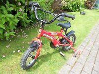 Boys Dawes Bike For Sale