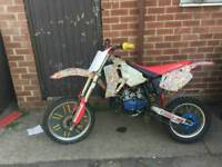 Honda cr 80 for sale or swap