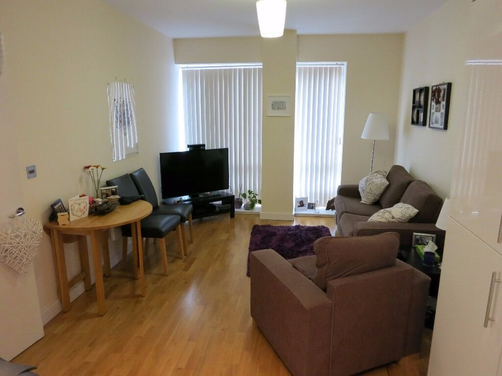 SPACIOUS & MODERN 1 BED APARTMENT CLOSE TO HOLLOWAY & FINSBURY PARK N7