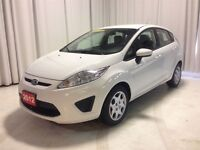 2012 Ford Fiesta SE only $11999 plus HST only!