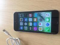 iPhone 5s 16GB great condition o2 giffgaff tesco networks good battery