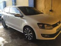 Volkswagen Polo 1.2 Match Edition