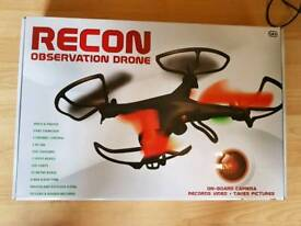 Recon Observation Drone NEW - No Remote