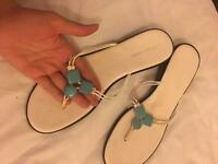 Ladies sandals size 6 from Dorothy Perkins