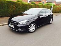 Mercedes-Benz A180 1.8CDI ( 109bhp ) 7G-DCT 2014MY SE CAT D £9495