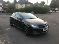 Vauxhall Astra 1.8 Sri Sports 2008