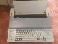 Royal Signet 45T Typewriter