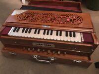 Indian Harmonium