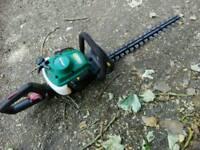 Qualcast Petrol Hedge Trimmer