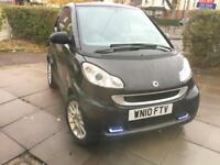 Smart ,2010, diesel 800cc, auto, low mileage's , good condition