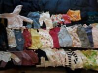 9 -12 month bundle