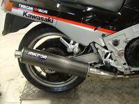 Kawasaki ZX10 1989 B2 spares/repair ONO