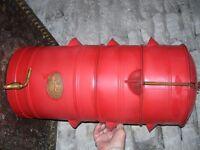 Vintage Waste Oil Filter