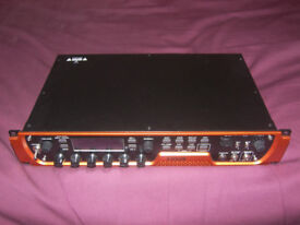 AVID / Digidesign Eleven Rack with Expansion Pack Effects and Audio/Midi Interface for Pro Tools.