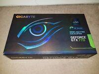GIGABYTE GTX 770 OC WINDFORCE GPU