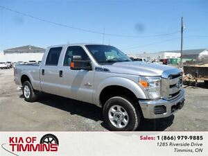 2016 Ford F-250 XLT 6.7L DIESEL LOW KM