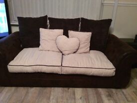 Material Sofa For Sale