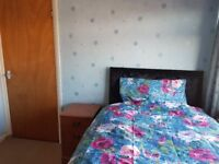 Double Room Furnished for rent in Morley Town Hall
