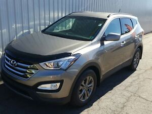 2015 Hyundai Santa Fe Sport 2.4 Premium 4x4 | HEATED POWER SEATS
