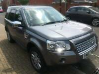 Freelander 2 fully loaded swap px
