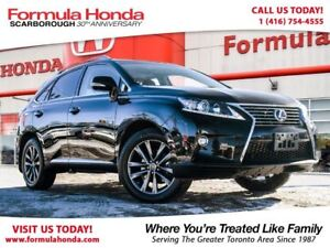 2015 Lexus RX 350 $100 PETROCAN CARD NEW YEAR'S SPECIAL!