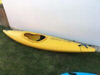 Yellow Kayak, Great Conditon