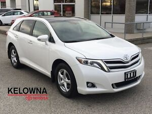 2014 Toyota Venza 4 Dr V6 Limited AWD