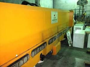 Liquidated Glass Cutting & Processing Equipment Portsmith Cairns City Preview