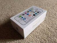 Brand new sealed iPhone 5S 16GB - Warranty, unused