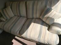 John Lewis Double Bed settee