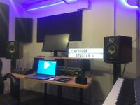 RECORDING STUDIO BASDED IN BATTERSEA