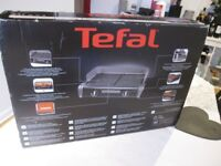 BRAND NEW Tefal Family Flavour Electric Grill XL 2400W Outdoor BBQ or Indoor
