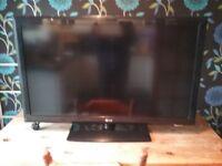 "42"" LG HD LCD TV £125 ono"